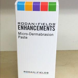 R+F New Micro-Dermabrasion Paste